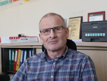Maciej Szutkiewicz