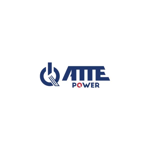 ATTE POWER - logo