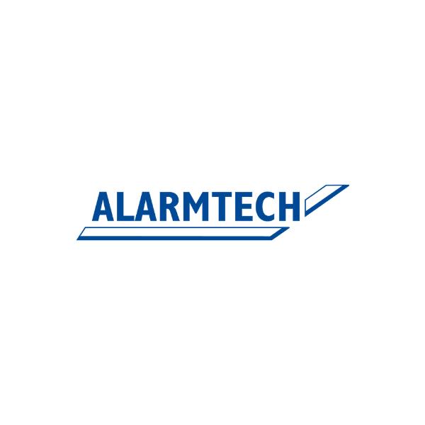 ALARMTECH - logo