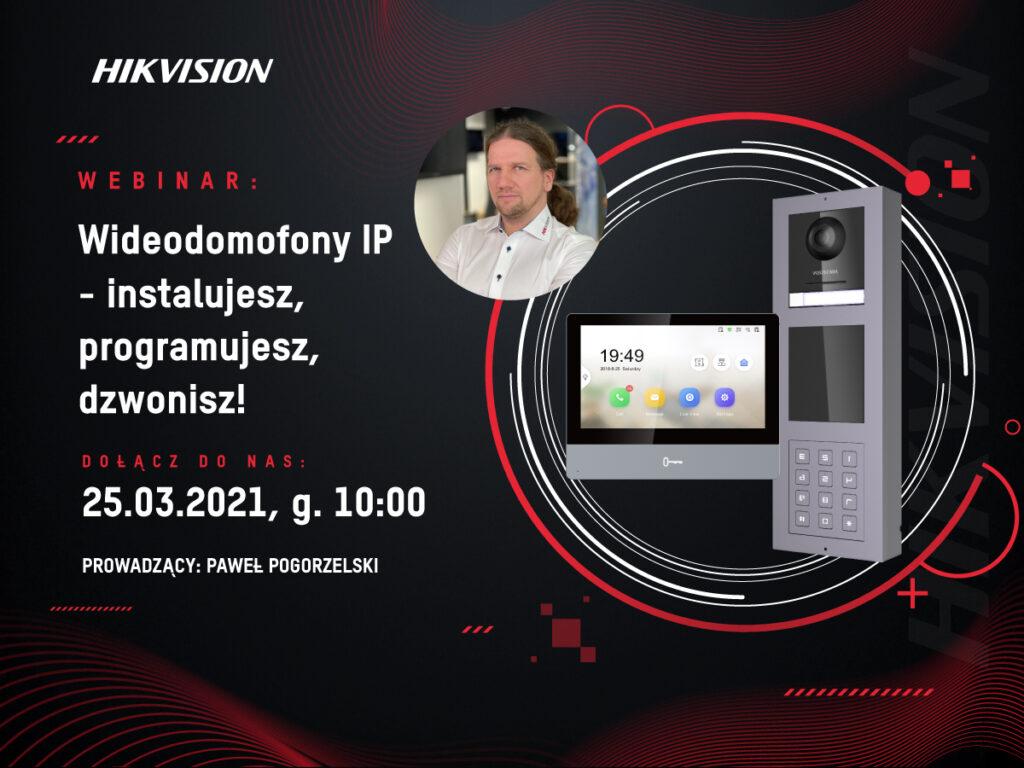 HIKVISION_domofony