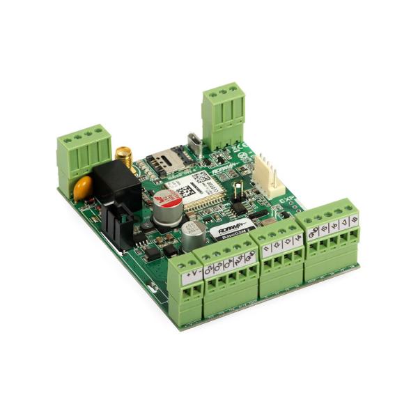 BASIC-GSM-2 ROPAM