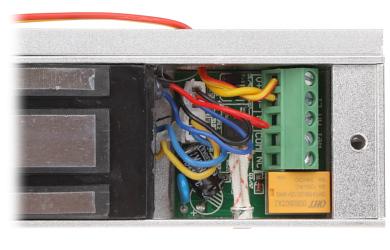 Zwora elektromag. E-280-5 - 3