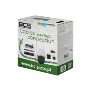 BCS-U/UTP-CAT5E-PE - header