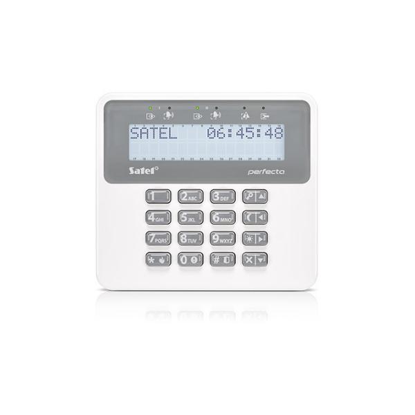 PRF-LCD header