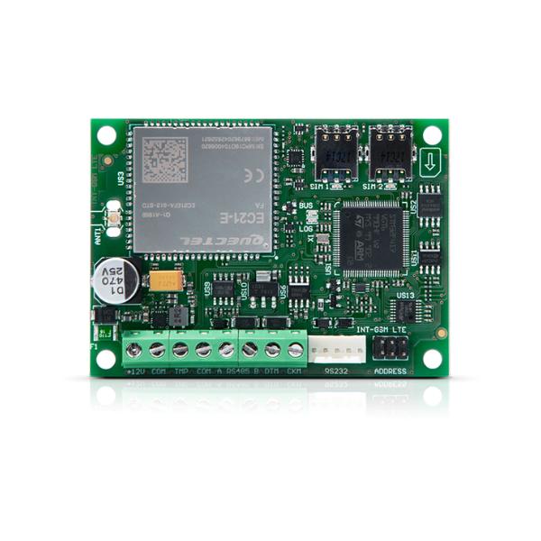 INT-GSM LTE header