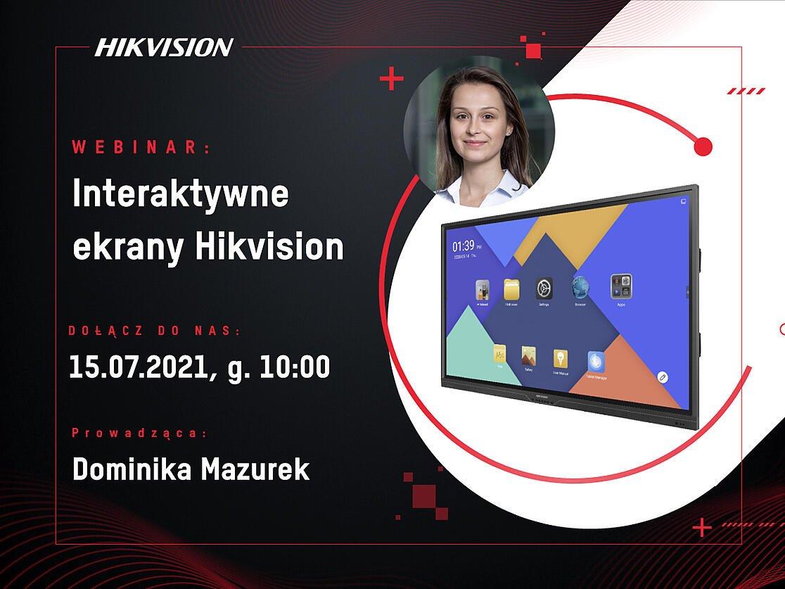 szkolenia Hikvision