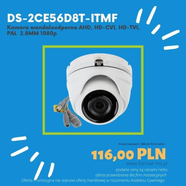 DS-2CE56D8T-ITMF