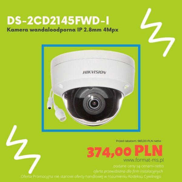 DS-2CD2145FWD-I