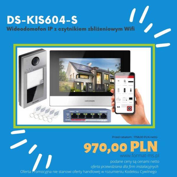 DS-KIS604-S